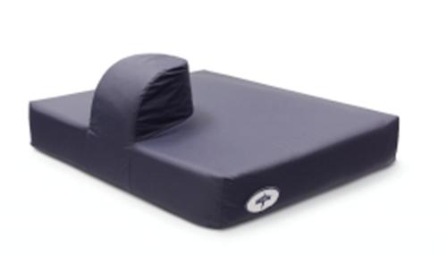 Picture of Gel/Foam Pommel Wheelchair Cushion