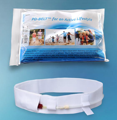 Picture of Peritoneal Dialysis Belt (Individual)