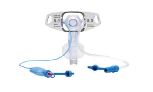 Picture of Inner Cannulas for BLUselect Suctionaid Tracheostomy Tubes Case/20
