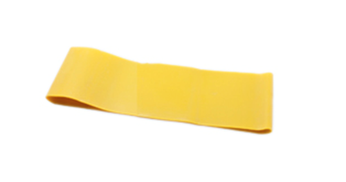 """Picture of CanDo Exercise Band Loops 10"""""""
