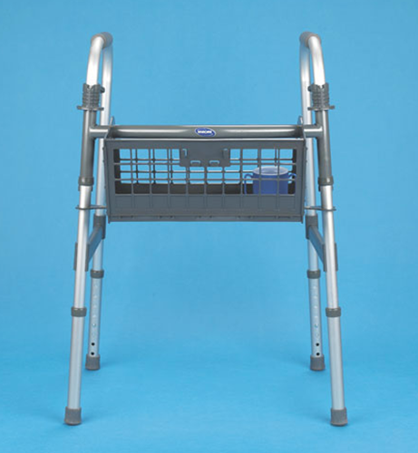 Picture of No-Wire Walker Basket