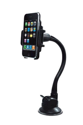 Picture of Macally Suction Cup Mount