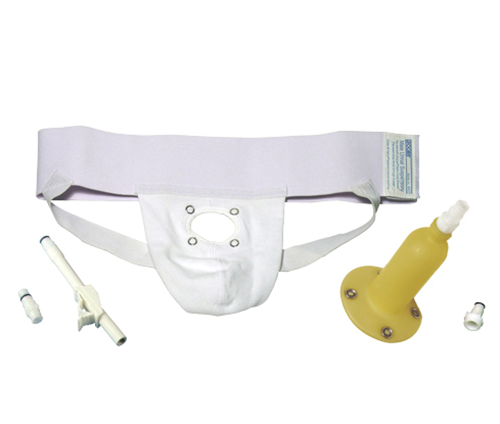 Picture of Urocare - McGuire-Style Male Urinal System (Universal)