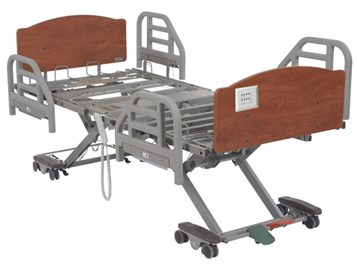 Picture of Prime Care Plus Bed Model P750
