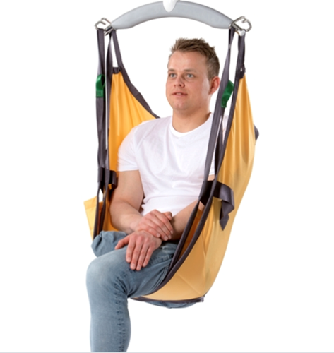 Picture of Custom Amputee Sling