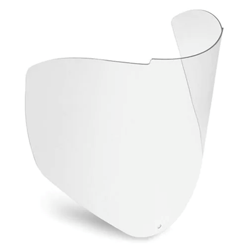 Picture of Uvex® Bionic® Face Shield Clear Lens