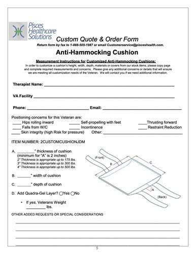 Picture of Custom JDM Cushion
