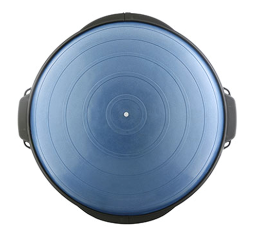 """Picture of CanDo Core Dome (21"""") with Resistance Cords"""