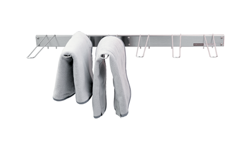 Picture of Wall Mounted Towel Rack