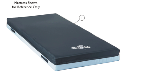 Picture of Cover Mattress