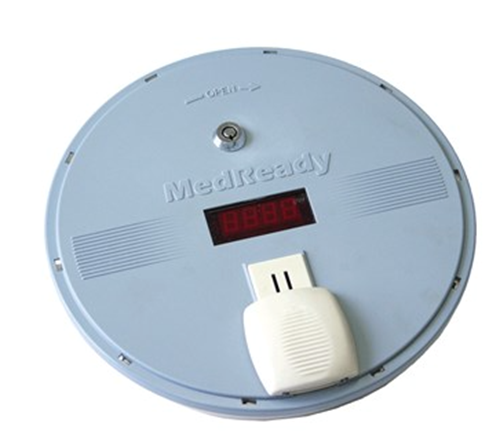 Picture of MedReady 1700 Medication Pill Dispenser