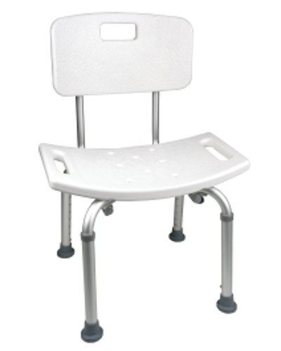Picture of ProBasics Shower Chair with Back