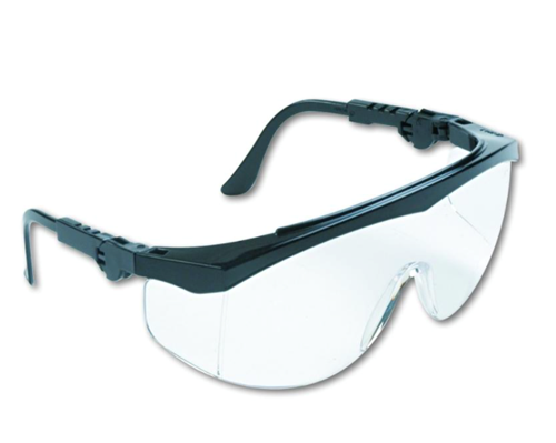 Picture of Wraparound Safety Glasses with Side Shields (Box/12)