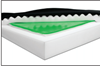 """Picture of Basic Wedge Cushion 24"""" x 18"""" x 3 ¼ - 4"""""""