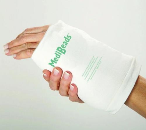 Picture of MediBeads Arthritis Hand Wrap