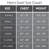 Picture of Posture Shirt® For Men - Pullover - White