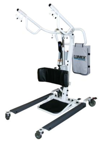 Picture of Lumex Bariatric Easy Lift STS  - 600 lbs.