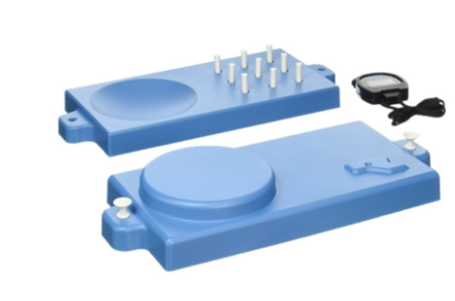 Picture of **Jamar Technologies 9 Hole Peg Test Kit