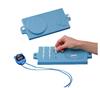 Picture of Jamar Technologies 9 Hole Peg Test Kit