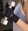 Picture of Copper Fit Guardwell Hand Protector