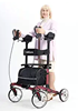 Picture of OasisSpace Heavy Duty Rollator
