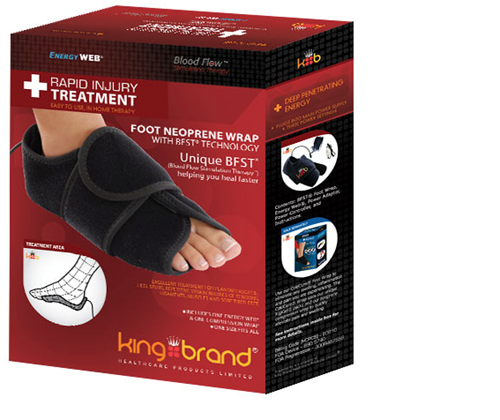 Picture of Plantar BFST® Wrap