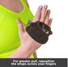 Picture of Ulnar Deviation / Drift Hand Splint for Arthritis & MCP Knuckle Joint Support