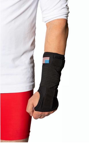 Picture of VAWC33: Koolflex Komfort Hand & Wrist Orthosis