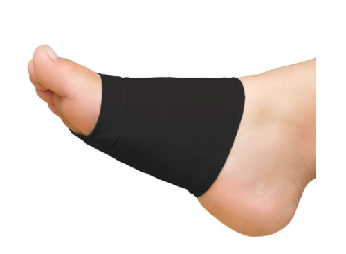 Picture of Silipos® Active Plantar Fasciitis Gel Arch Sleeves