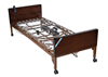 Picture of Delta™ Ultra- Light 1000, Semi-Electric Bed