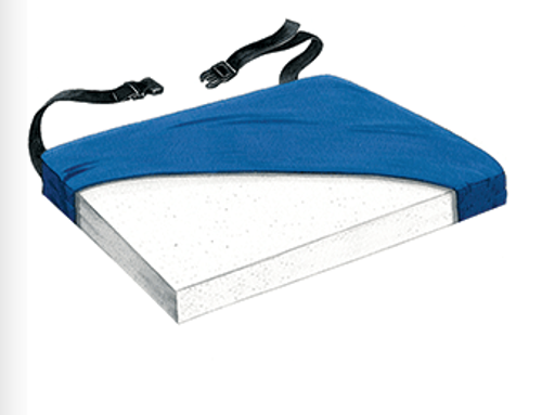 "Picture of Budget Bariatric Foam Cushion 28""W x 20'D x 4""H"