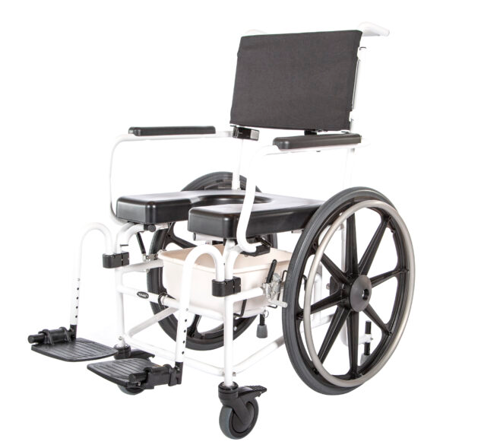 Picture of ActiveAid Rehab Shower/Commode Chair Model 1024