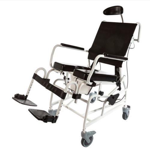 Picture of 285 Rehab Shower/Commode Chair - Tilt **Custom**