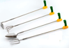 Picture of Peta Easi-Grip Long Reach Garden Tools Set of 4