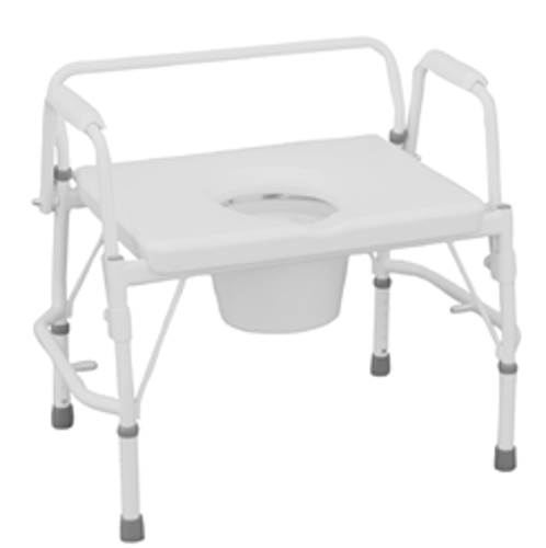 Picture of Bariatric Commode M500 (700 lb.)