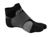 Picture of OS1st BR4 Bunion Relief Sock Black-Medium
