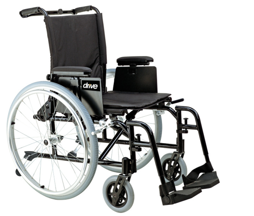 Picture of Cougar Wheelchair
