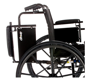 Picture of Cruiser X4 Wheelchair