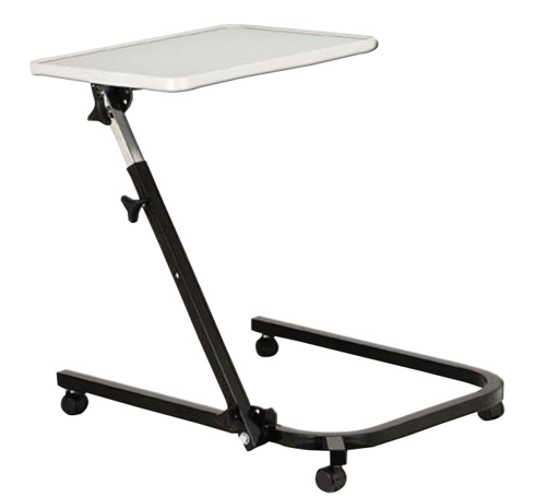 Picture of Pivot and Tilt Overbed Table