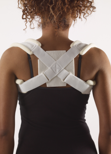 Picture of Ultra Clavicle Strap - XL