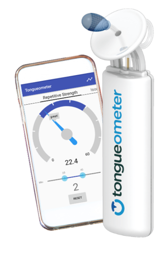 Picture of Tongueometer