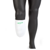 Picture of KNIT-RITE SOFT SOCK WITH COOLMAX TECHNOLOGY, MOISTURE CONTROL, SENSITIVE SKIN-regular\short- Hole in toe