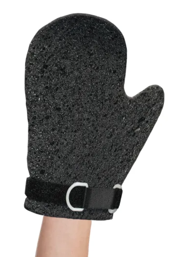 Picture of Bath And Shower Hand Mitt