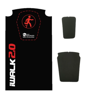 Picture of iWalk2.0 Factory Replacement - Knee Platform Pad Kit 3 Layer