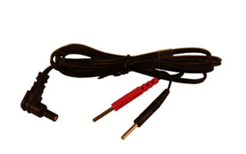 """Picture of Standard 45"""" TENS Lead Wire, 2 Pack"""