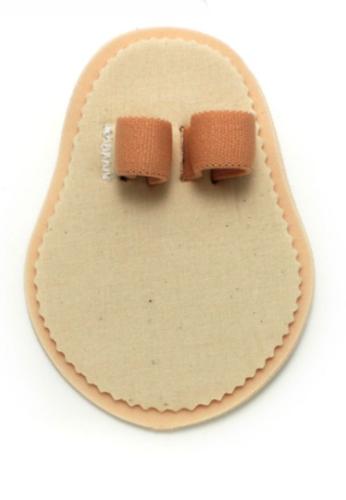 Picture of Budin Splint - Double Toe