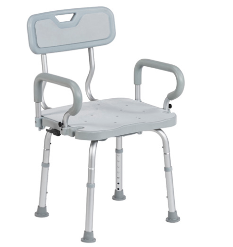 Picture of PreserveTech™ 360° Swivel Bath Chair