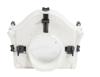 Picture of PreserveTech™ Secure Lock Raised Toilet Seat