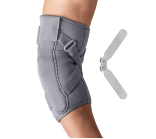 Picture of Swede-O® Thermal Vent® Hinged Elbow Support - 2XL