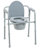 Picture of PreserveTech Folding Steel Commode